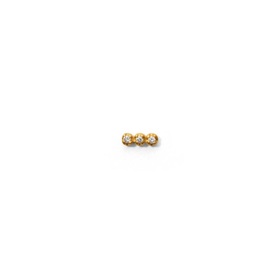MISS EXPA3 gold diamond