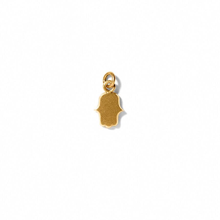 MISS PADULA gold (round) </br></br> til øreringe