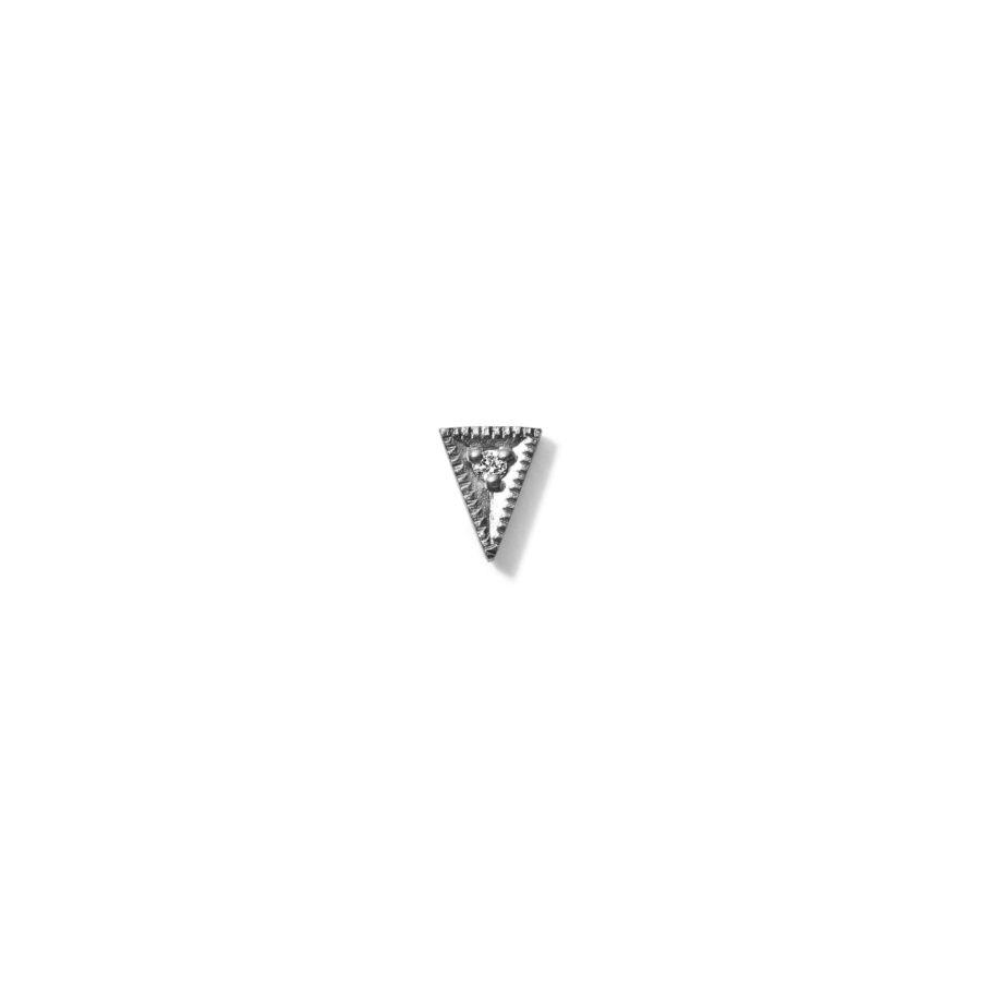 MISS ETRIA grey diamond