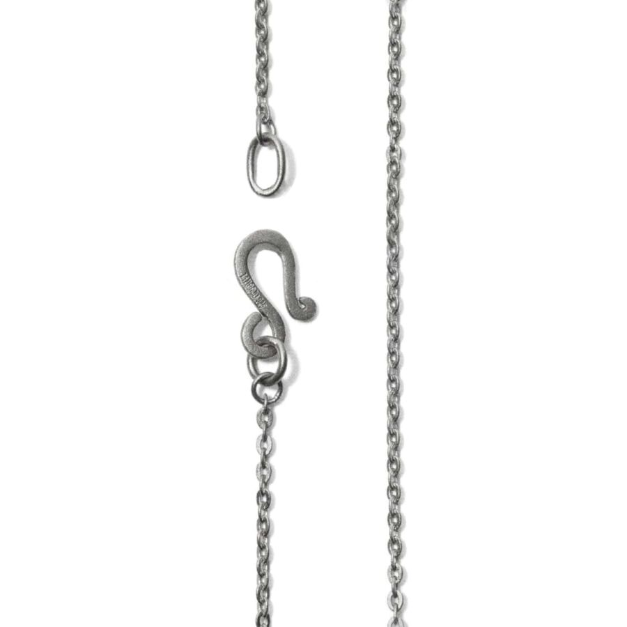 MISS NECKLACE grey