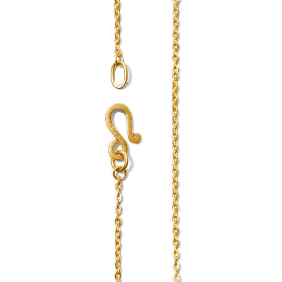 MISS NECKLACE gold