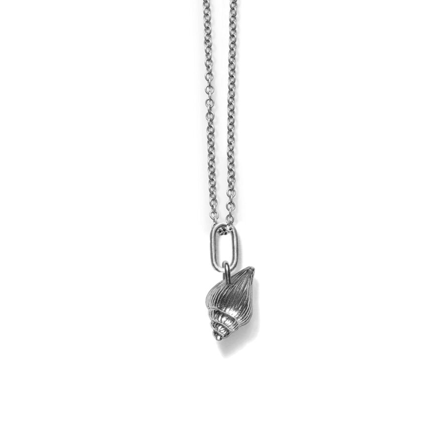 MISS PALVI grey (oval) </br></br> for necklaces