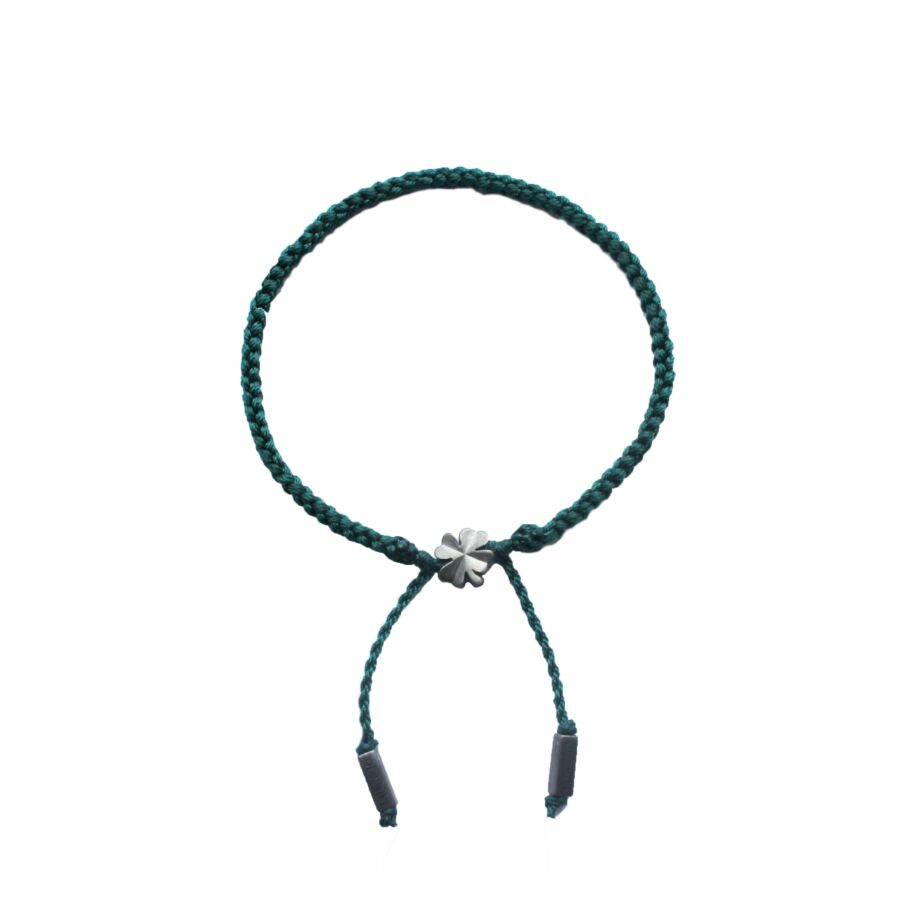 BARTISAN ONE silver 19 cm (deep green)