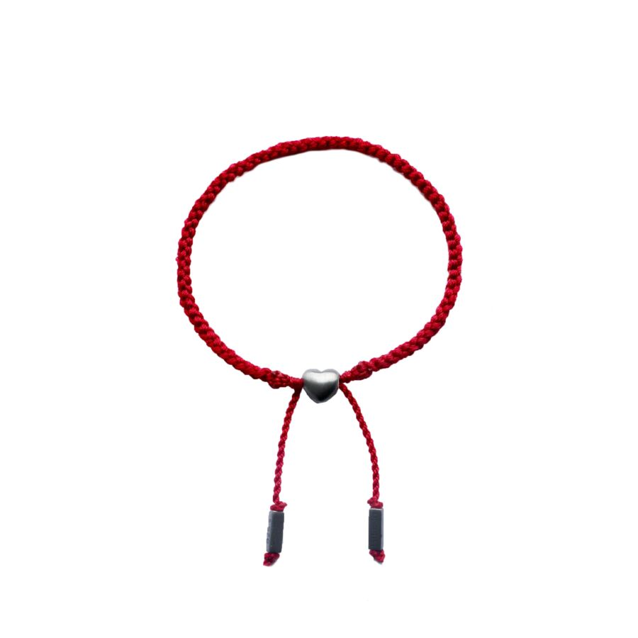 BARTISAN ONE silver 19 cm (red)