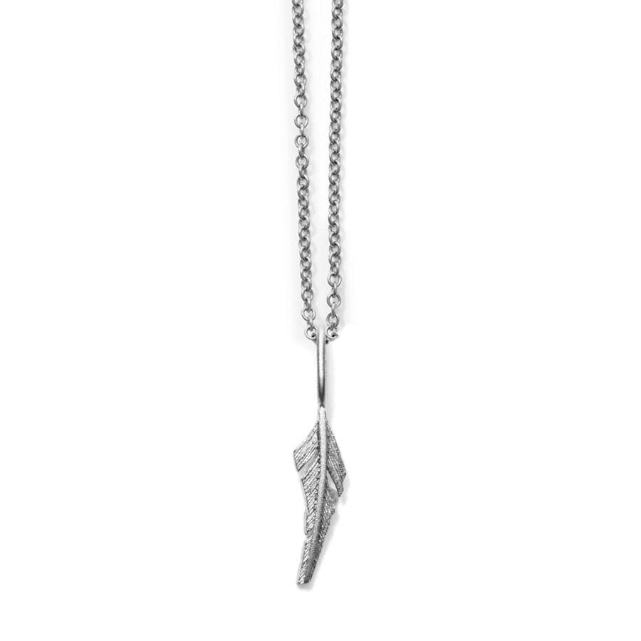 MISS PAFF grey (oval) </br></br> til halskæder