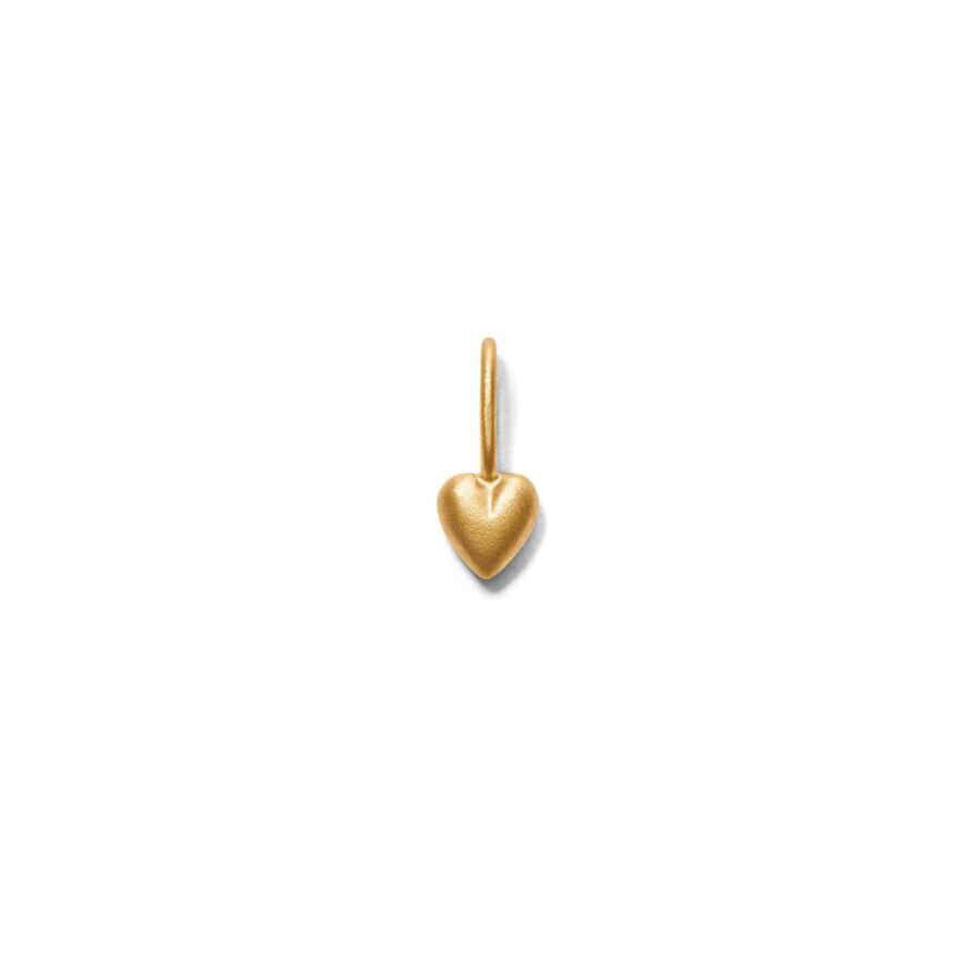 MISS PALORI gold (oval) </br></br> for necklaces