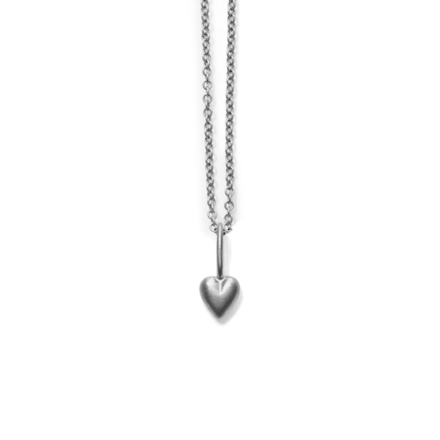 MISS PALORI grey (oval) </br></br> for necklaces