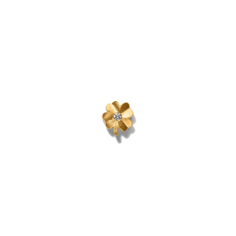 MISS EM P gold diamond</br> for nalphabet