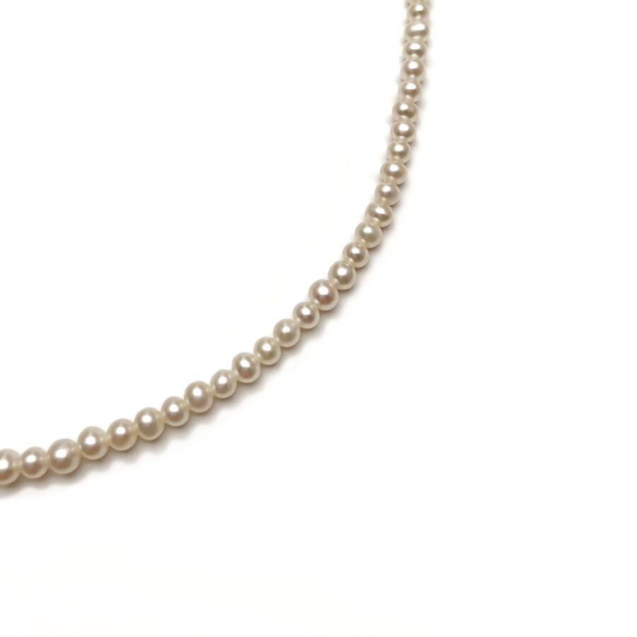 MISS NAIMA grey pearl